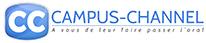 logo campus channel clubdsi