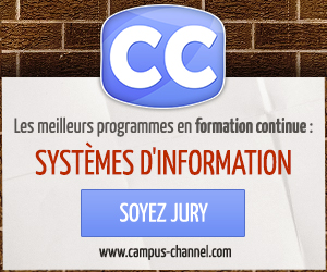 campus channel Systemes d'Information clubdsi