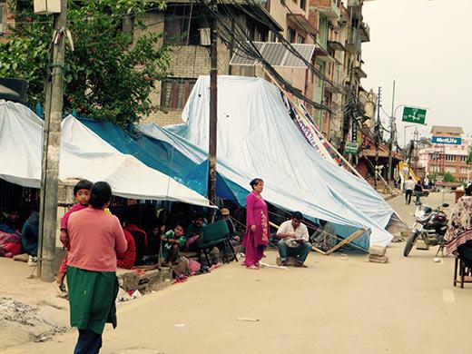 Solidarite Nepal