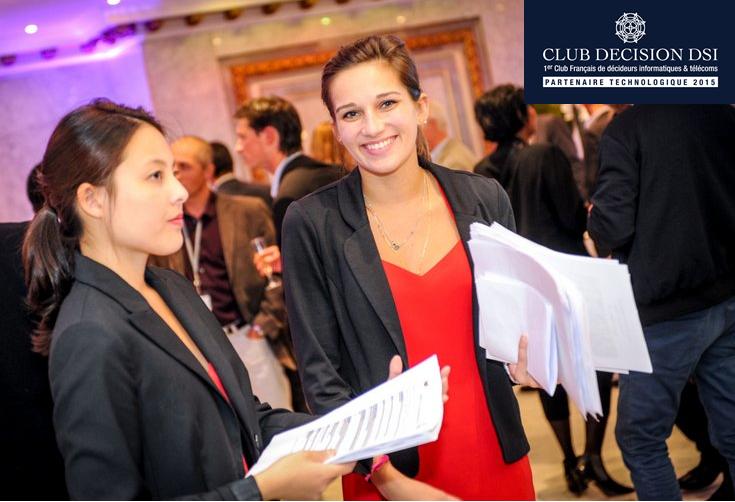 Club DSI Decision DSI CLUB