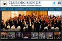 200 DSI attendus pour le dîner de gala 2018 du Club Décision DSI